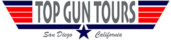 Top Gun Tours San Diego